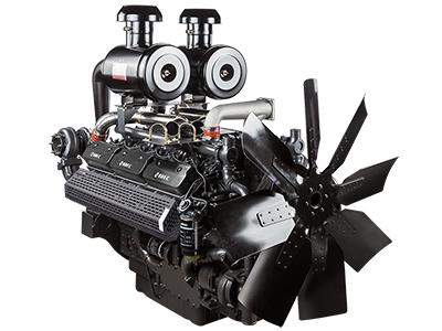 SC25G / SC27G Diesel Engine for Genset