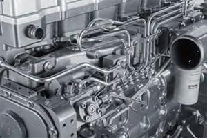 D Series Diesel Engine for Construction Machinery