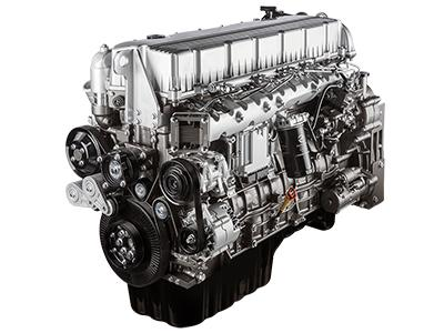 SDEC Engine E Series Truck Engine