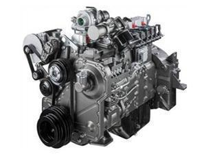 D Series Natural Gas Engine